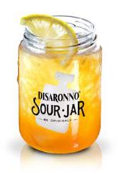 DiSaronno sour: een smaakvolle twist op een klassieke cocktail