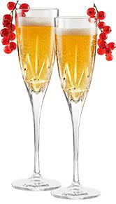 DiSaronno sparkling: een verrassende en verfrissende mix van likeur en champagne