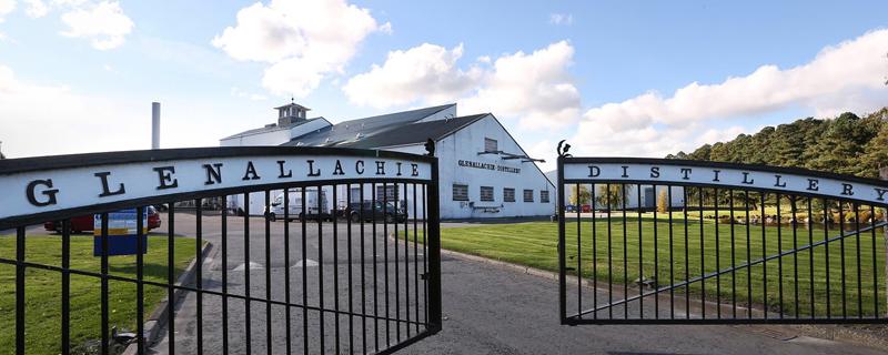 GlenAllachie whisky - de distilleerderij waar de magie plaatsvindt