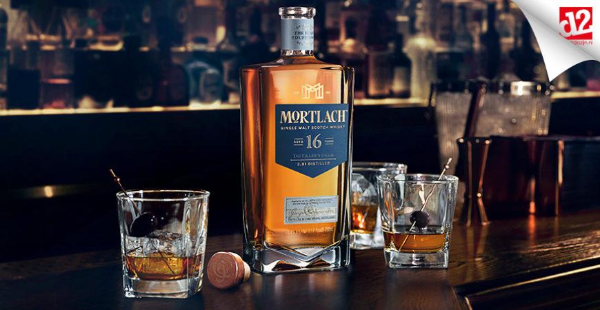 Mortlach whisky: ontdek het nieuwe kernassortiment