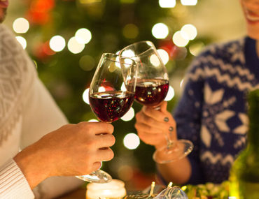 Rode wijn tijdens de kerst? Doe hier inspiratie op