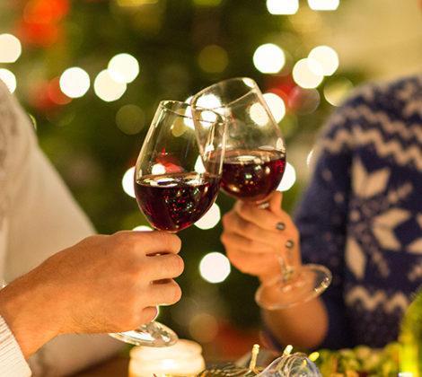 Rode wijnen tijdens de kerst? Doe hier inspiratie op