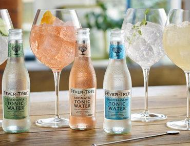 Fever Tree: ideaal voor mixdranken