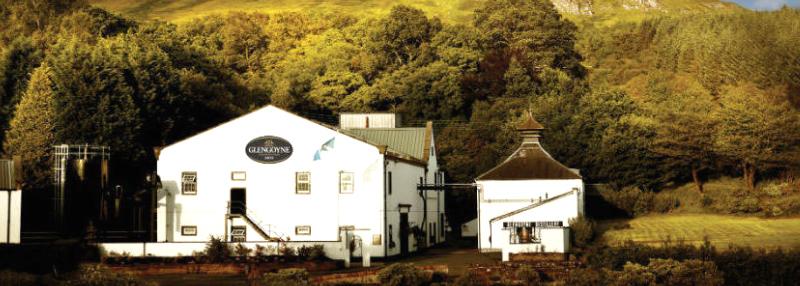 Ontdek het vakmanschap van de Glengoyne distillery