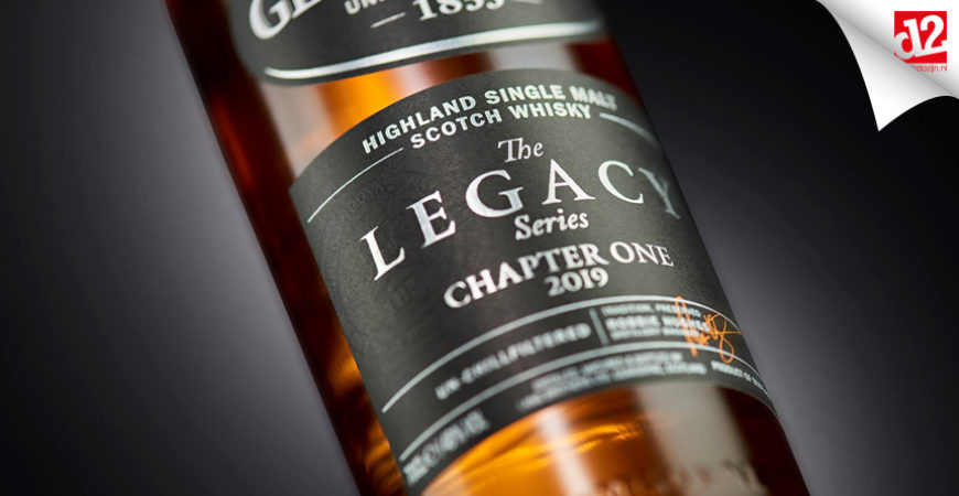 Glengoyne The Legacy Series