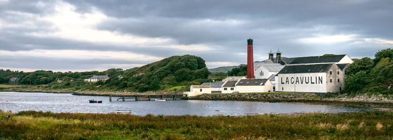 Islay: de thuisbasis van het iconische Lagavulin