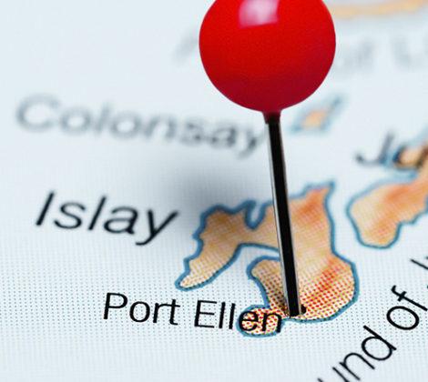Islay: dé whisky regio bij uitstek