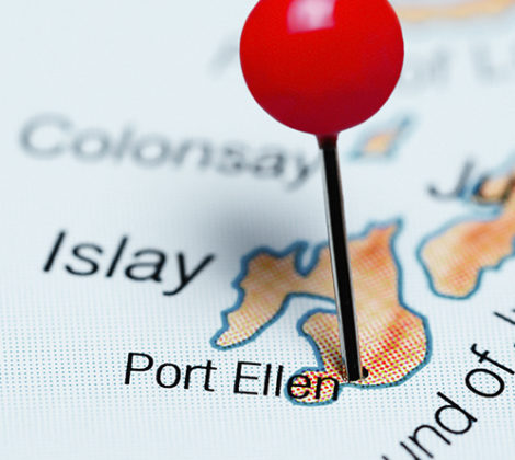 Islay whisky: ontdek deze regio
