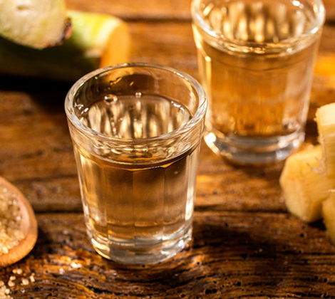 Witte rum: lees alles over deze dranksoort