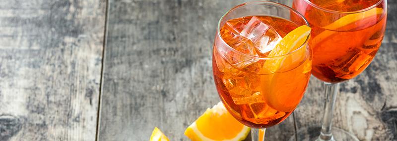 Aperol Sprits: een verfrissende cocktail, ideaal voor Koningsdag!