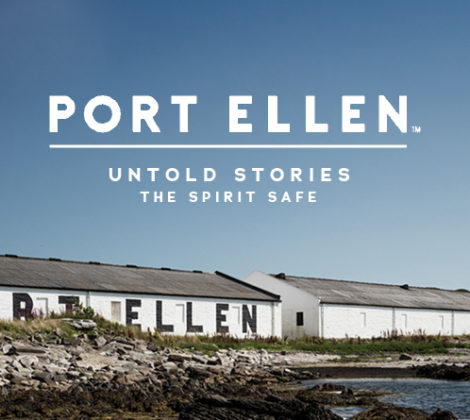 Port Ellen 39 years: een meesterwerk