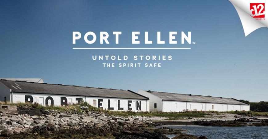Port Ellen 39 years: een meesterwerk