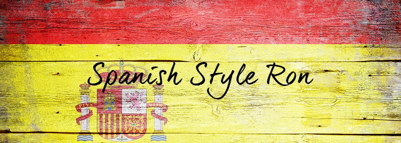 Spaanse rum stijl