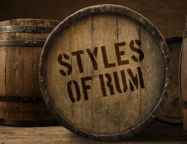 Rum stijlen: ken jij de verschillen?