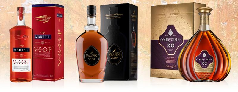 Op zoek naar zachte cognac? We hebben enkele opties!