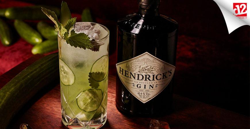 Hendrick's Gin: ontdek Schots vakmanschap