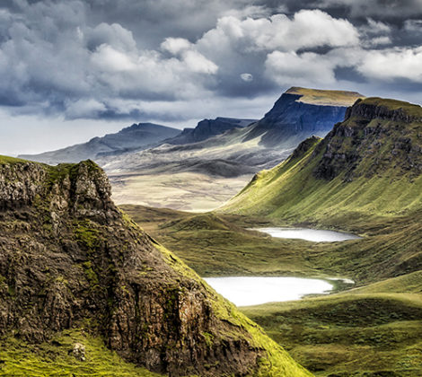Highland whisky: lees alles over deze regio