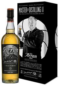 Arran 12 years Palo Cortado Finish is een bijzondere Arran whisky, lees er alles over in ons blog