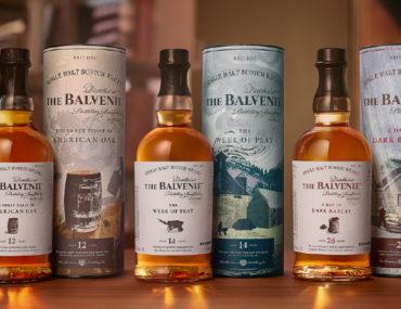 Balvenie Stories: whisky met een verhaal