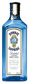 Bombay Sapphire: de ideale basis voor jouw gin & tonic!