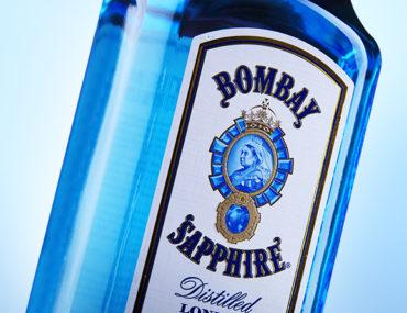 Bombay Sapphire Gin & Tonic: zo maak je 'm!