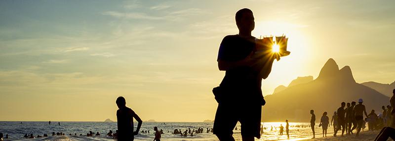 Lees het Caipirinha blog, volg de stappen en geniet van een zomerse cocktail