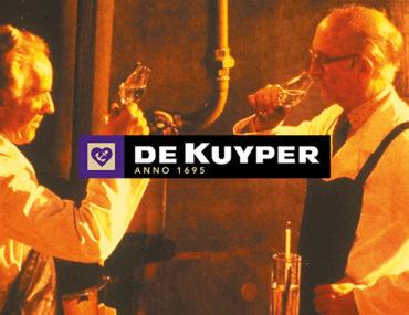 De Kuyper likeuren: vakmanschap van eigen bodem