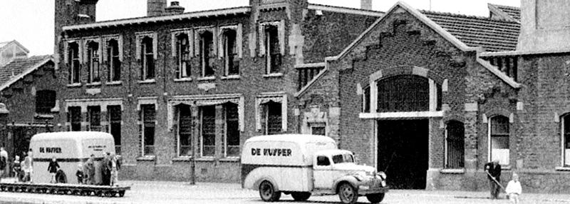 De Kuyper uit Schiedam: een begrip in binnen- en buitenland