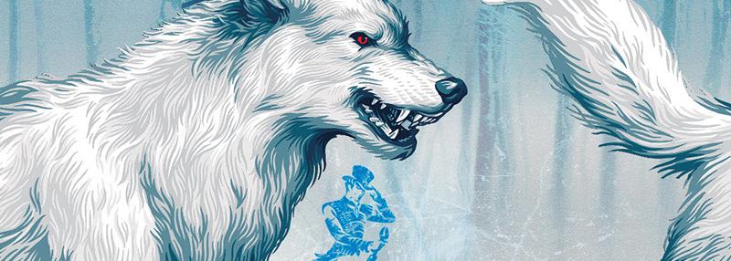 Johnnie Walker A Song of Ice is geïnspireerd op het koude Noorden uit deze tv-serie