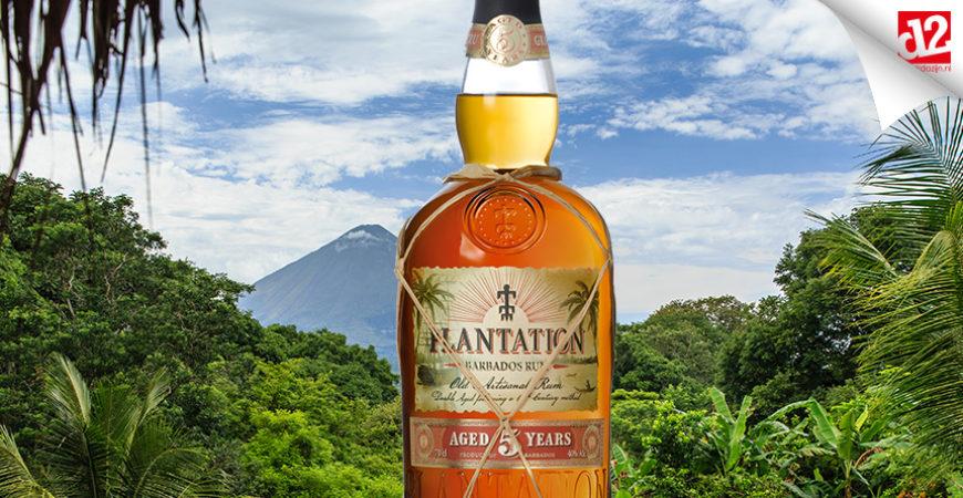 Plantation Rum: de trots van de Caraïben