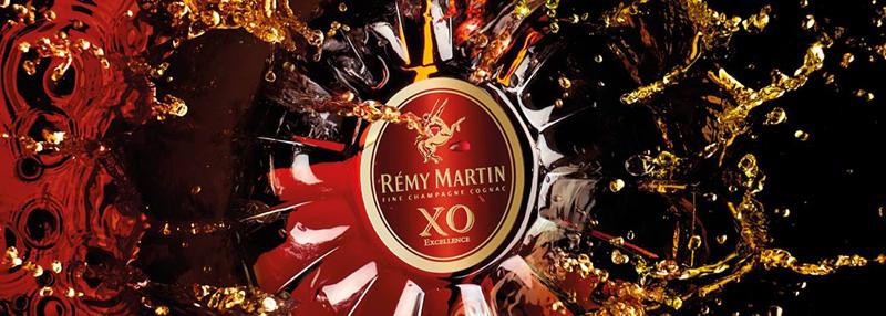 Remy Martin XO: al jaren een begrip in de wereld van cognac
