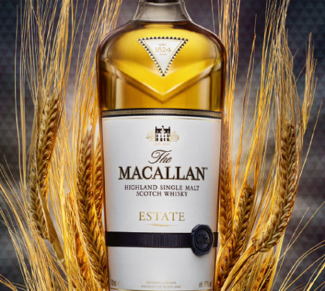 The Macallan Estate Whisky: ontdek 'm hier!