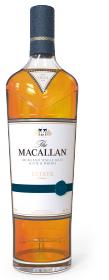 The Macallan Estate Whisky is een exclusieve single malt