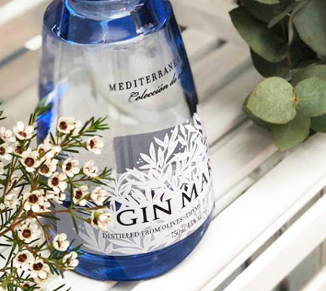 Gin Mare: dé ultieme zomerse gin