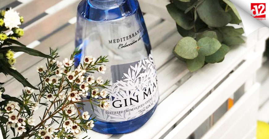 Gin Mare: dé ultieme zomerse gin