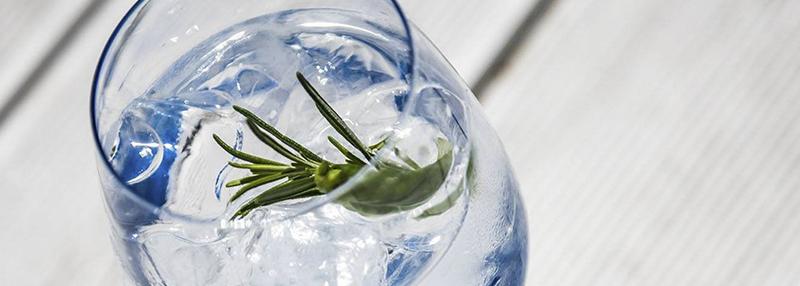 Doe hier Gin Mare & Tonic inspiratie op!