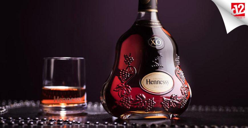 Hennessy Cognac: sinds 1765 een begrip