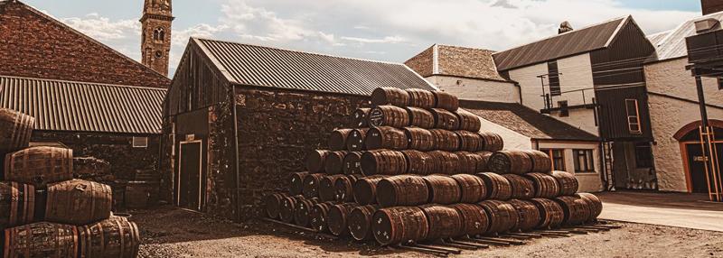 Springbank whisky: ontdek de magie van Campbeltown