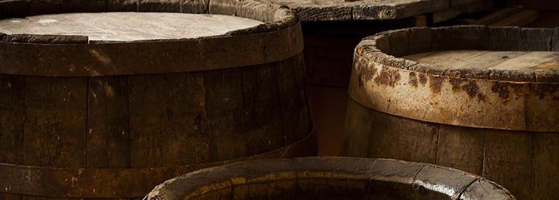 Lees meer over de ontwikkeling van rum in de twintigste eeuw
