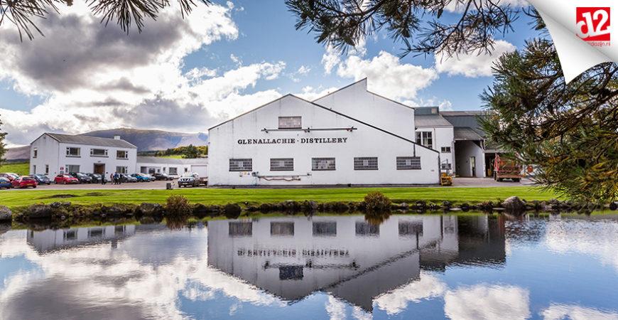 Nieuwe GlenAllachie whisky, ontdek het hier!