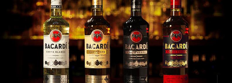 Bacardi Carta: een serie waarmee je de lekkerste mixdranken en cocktails maakt