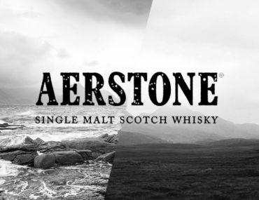 Aerstone: een nieuw whiskymerk