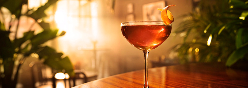 Maak eenvoudig cocktails met Bacardi
