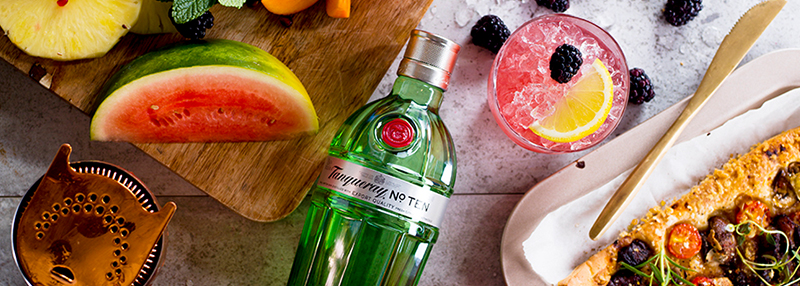 Ken jij de verschillende gin soorten?