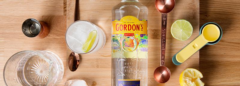 Lees meer over London Dry Gin, de bekendste gin soort!
