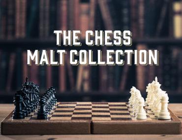 Chess Malt Collection – ontdek de serie!