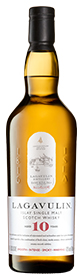 Lagavulin 10 years Travel Exclusive