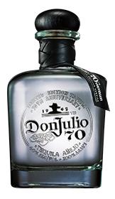 Don Julio Añejo Claro: tequila die het ontdekken waard is