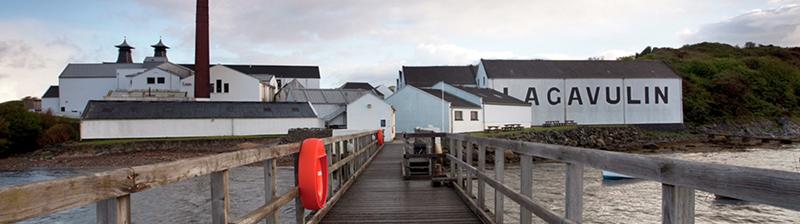 Lagavulin 10: Islay whisky ten voeten uit