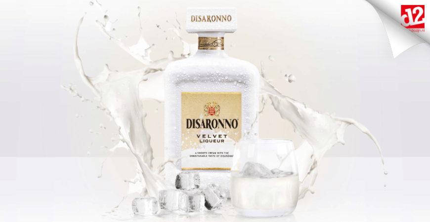 Disaronno Velvet: een zijdezachte likeur